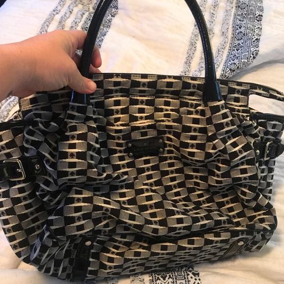 kate spade Handbags - Kate spade medium bag